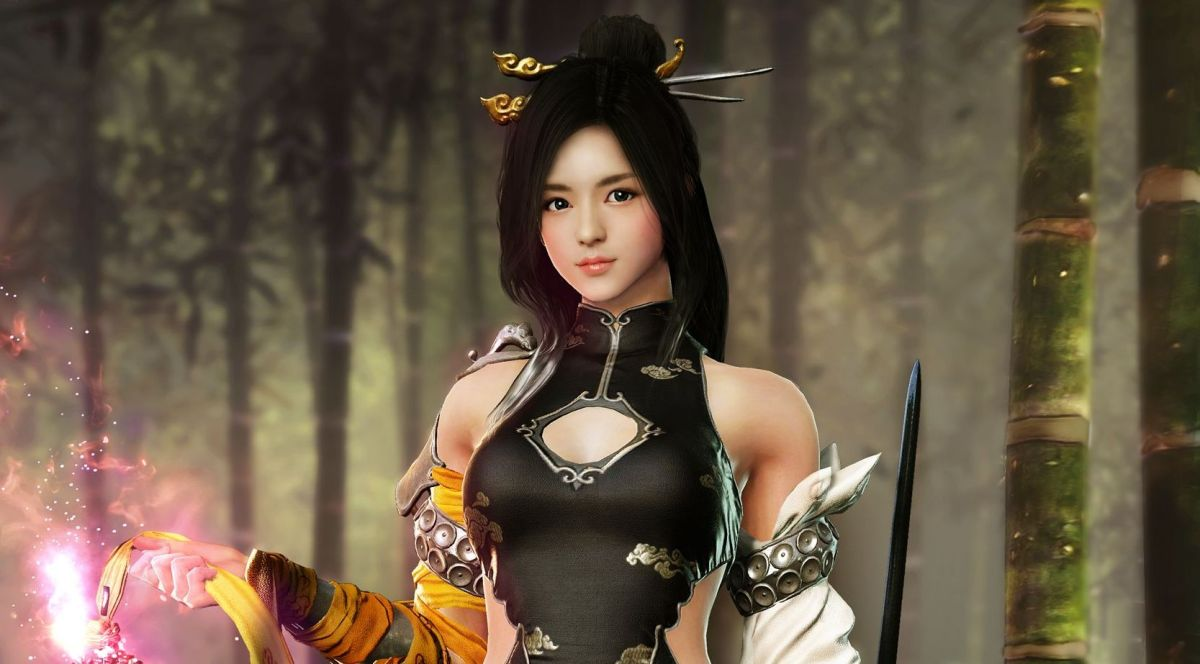 Black Desert Online Review: A painfully missed opportunity