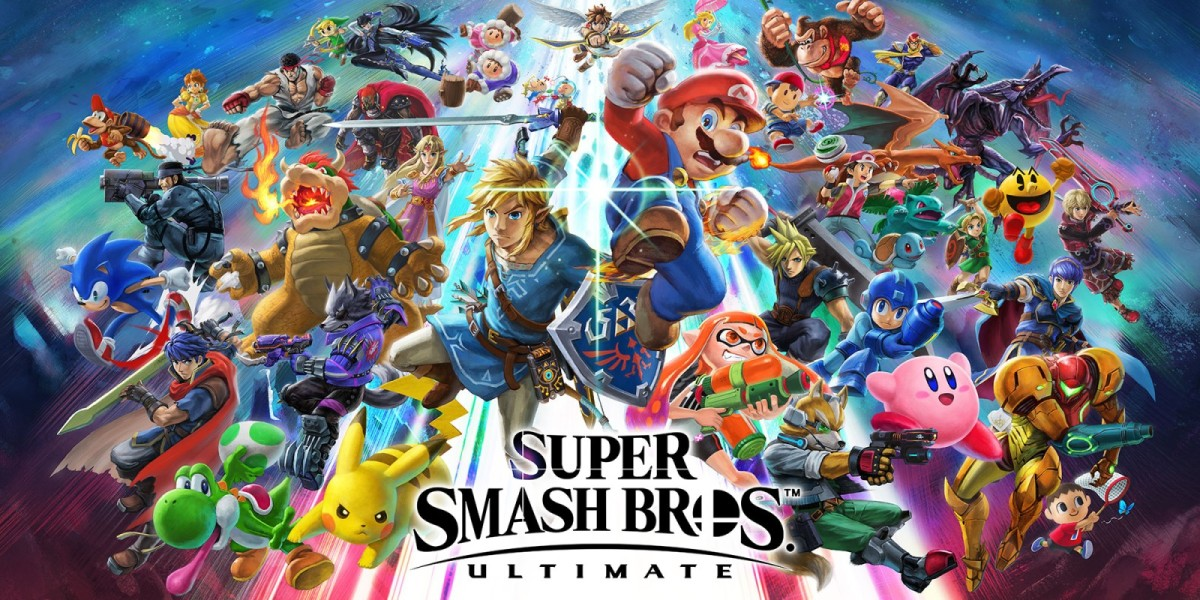 Super Smash Bros. Ultimate Review: So close to perfection