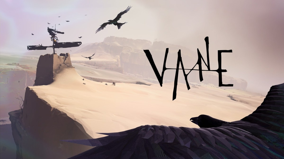 Vane Review: A diamond in the rough